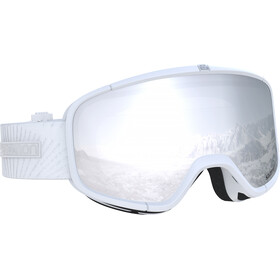 Salomon Four Seven Goggles white
